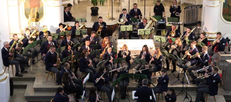 Musikverein Stadtkapelle Lauchheim e.V.